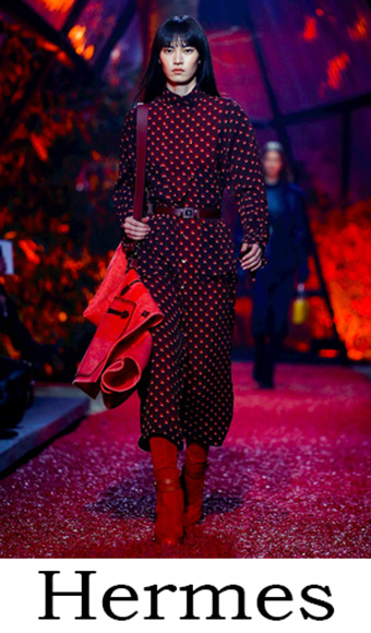 Nuovi Arrivi Hermes 2018 2019 Moda Donna 1