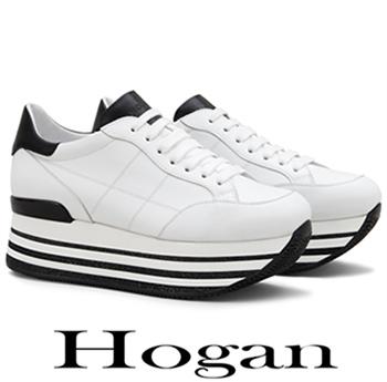 Nuovi Arrivi Hogan 2018 2019 Moda Donna 1