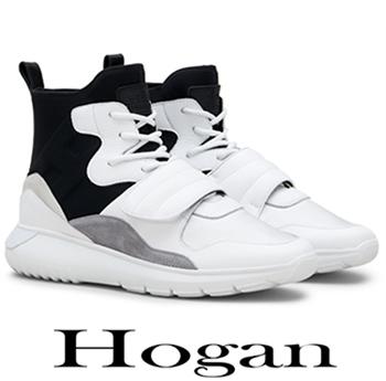 Nuovi Arrivi Hogan 2018 2019 Moda Uomo 1