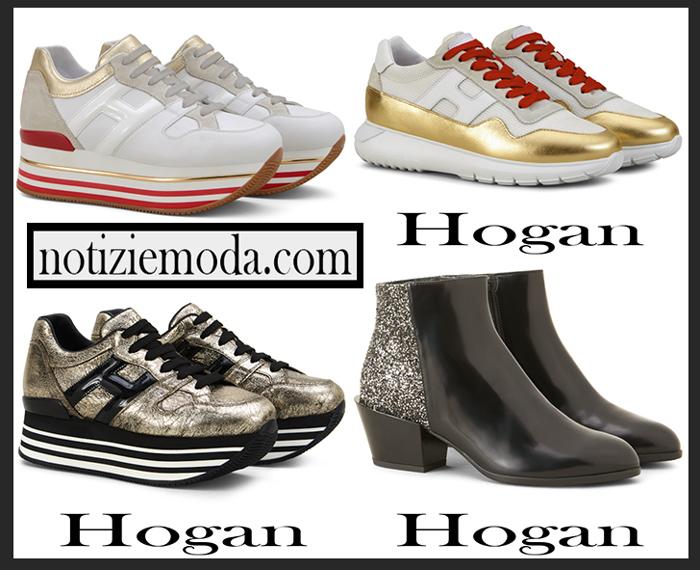 Nuovi Arrivi Hogan 2018 2019 Sneakers Donna