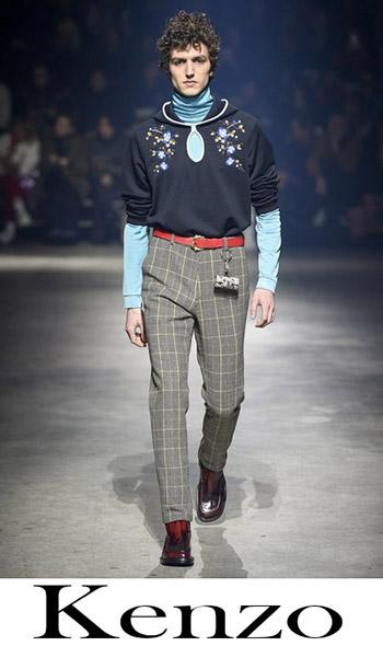 Nuovi Arrivi Kenzo 2018 2019 Moda Uomo 3