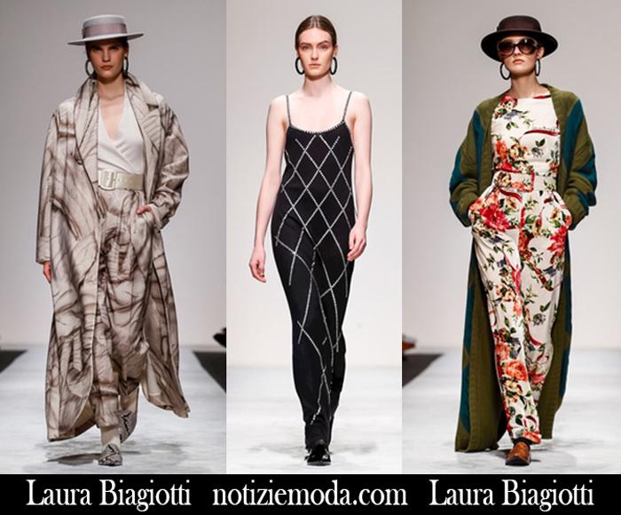 Nuovi Arrivi Laura Biagiotti 2018 2019 Abbigliamento Donna