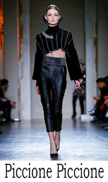 Nuovi Arrivi Piccione Piccione 2018 2019 Moda Donna 1
