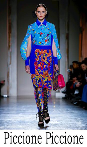Nuovi Arrivi Piccione Piccione 2018 2019 Moda Donna 2