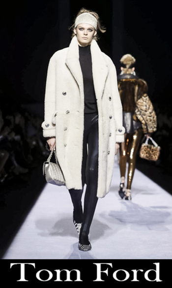 Nuovi Arrivi Tom Ford 2018 2019 Moda Donna 1