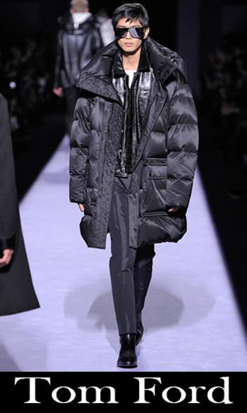 Nuovi Arrivi Tom Ford 2018 2019 Moda Uomo 2