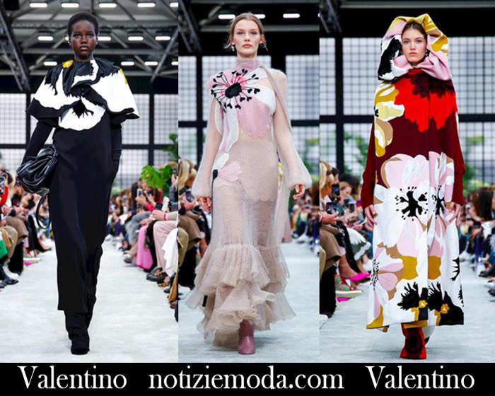 Nuovi Arrivi Valentino 2018 2019 Collezione Donna