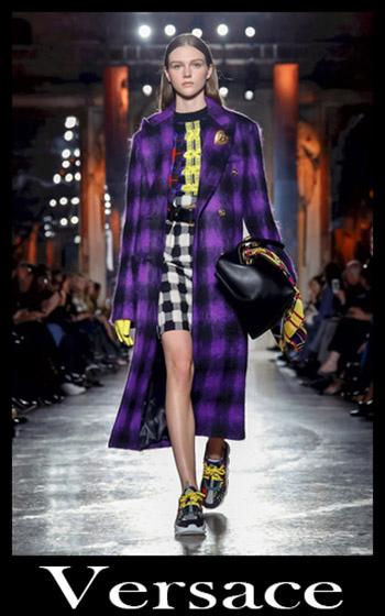 Nuovi Arrivi Versace 2018 2019 Moda Donna 1