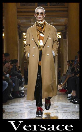 Nuovi Arrivi Versace 2018 2019 Moda Uomo 1