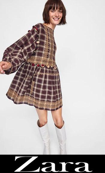 Nuovi Arrivi Zara 2018 2019 Moda Donna 1