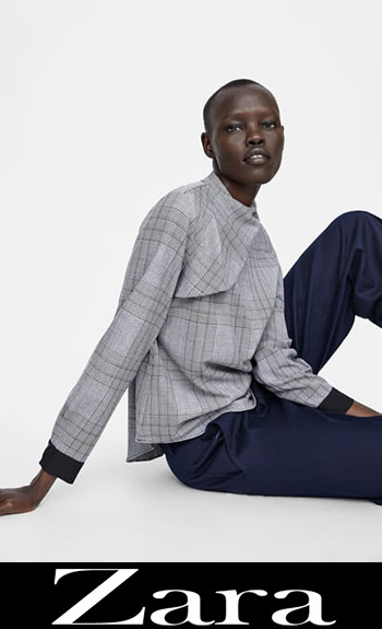 Nuovi Arrivi Zara 2018 2019 Moda Donna 4
