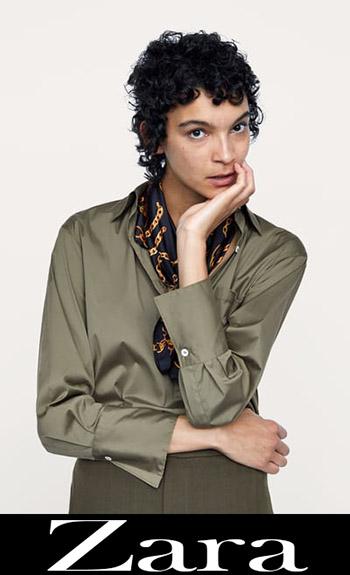 Nuovi Arrivi Zara 2018 2019 Moda Donna 5