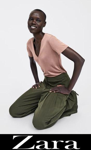 Nuovi Arrivi Zara 2018 2019 Moda Donna 6