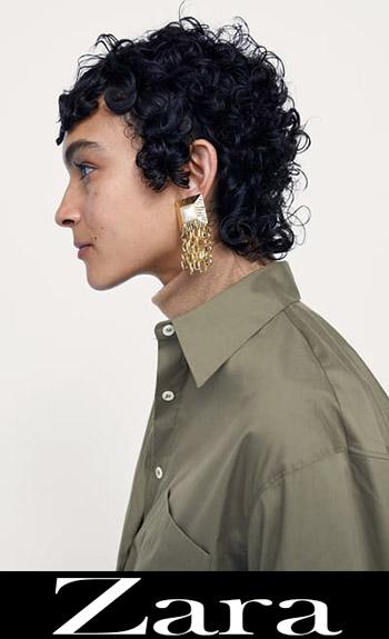 Nuovi Arrivi Zara 2018 2019 Moda Donna 7
