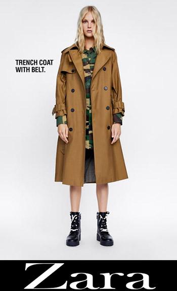 Nuovi Arrivi Zara 2018 2019 Moda Donna 8
