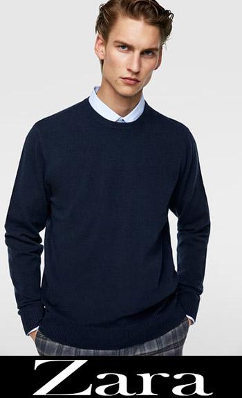 Nuovi Arrivi Zara 2018 2019 Moda Uomo 6