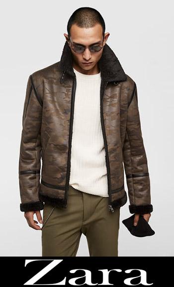 Nuovi Arrivi Zara 2018 2019 Moda Uomo 7