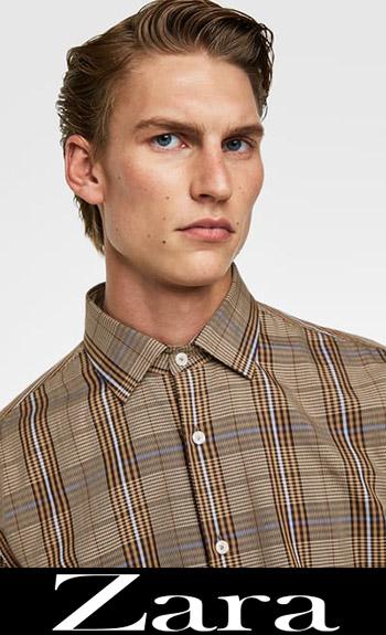 Nuovi Arrivi Zara 2018 2019 Moda Uomo 8