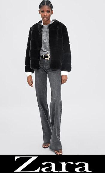 Nuovi Arrivi Zara Capispalla 2018 2019 Donna 1