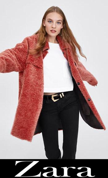 Nuovi Arrivi Zara Capispalla 2018 2019 Donna 5