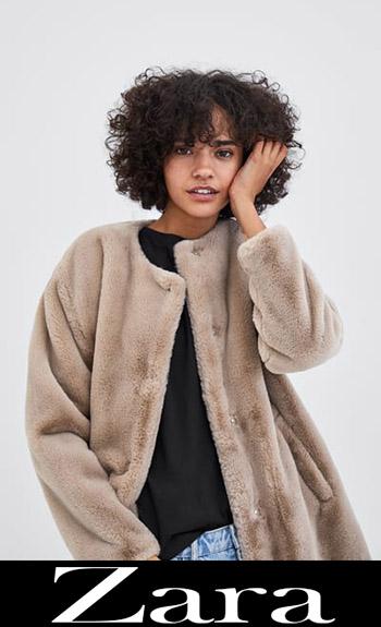 Nuovi Arrivi Zara Capispalla 2018 2019 Donna 6