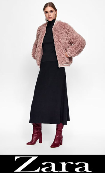 Nuovi Arrivi Zara Capispalla 2018 2019 Donna 7