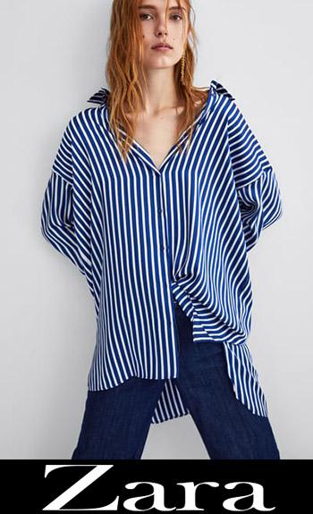 Nuovi Arrivi Zara Collezione 2018 2019 Donna 10