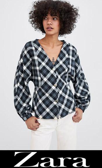 Nuovi Arrivi Zara Collezione 2018 2019 Donna 2