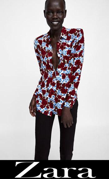 Nuovi Arrivi Zara Collezione 2018 2019 Donna 5