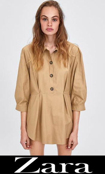 Nuovi Arrivi Zara Collezione 2018 2019 Donna 9