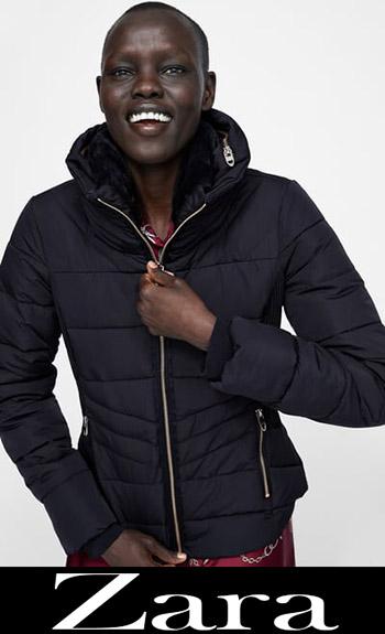 Piumini Zara Autunno Inverno 2018 2019 Donna 1