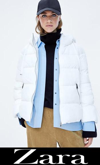 Piumini Zara Autunno Inverno 2018 2019 Donna 2