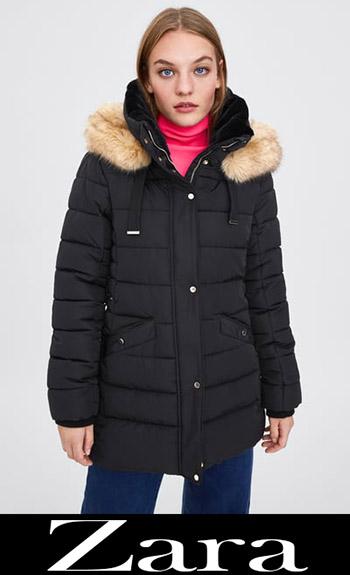 Piumini Zara Autunno Inverno 2018 2019 Donna 3