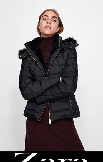 quality design 94b55 5fc22 Piumini Zara Autunno Inverno 2018 2019 Donna 5