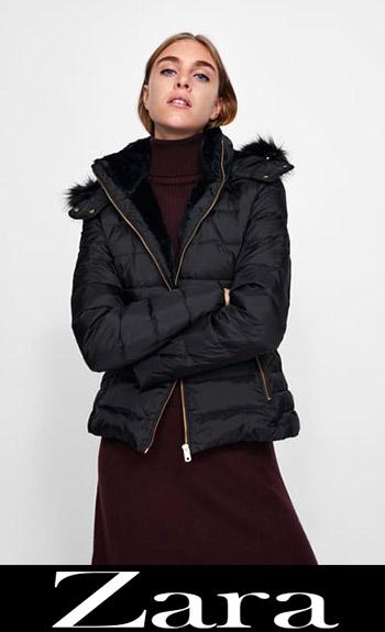 Piumini Zara Autunno Inverno 2018 2019 Donna 5