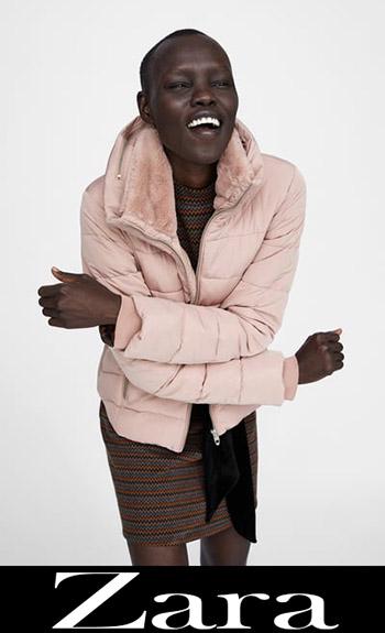 Piumini Zara Autunno Inverno 2018 2019 Donna 7