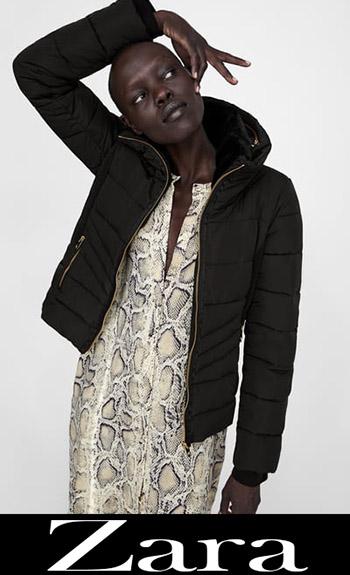 Piumini Zara Autunno Inverno 2018 2019 Donna 8