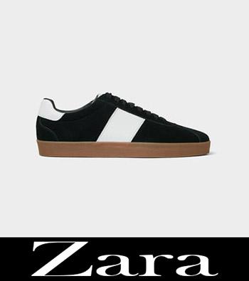 Scarpe Zara autunno inverno 2018 2019 uomo nuovi arrivi