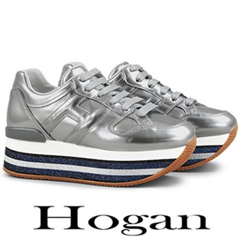 Sneakers Hogan Autunno Inverno 2018 2019 Donna 1