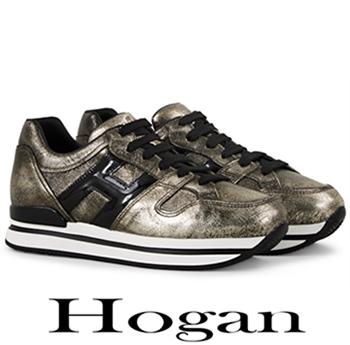 Sneakers Hogan Autunno Inverno 2018 2019 Donna 2