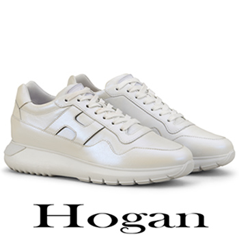 Sneakers Hogan Autunno Inverno 2018 2019 Donna 3