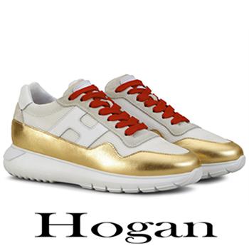 Sneakers Hogan Autunno Inverno 2018 2019 Donna 4