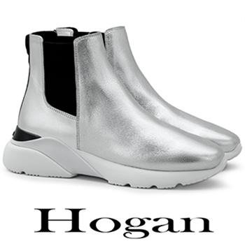 Sneakers Hogan Autunno Inverno 2018 2019 Donna 5