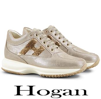 Sneakers Hogan Autunno Inverno 2018 2019 Donna 7