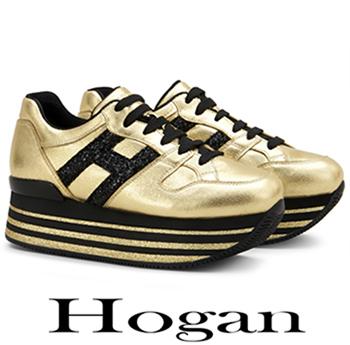 Sneakers Hogan Autunno Inverno 2018 2019 Donna 8