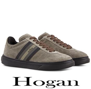 Sneakers Hogan Autunno Inverno 2018 2019 Uomo 2