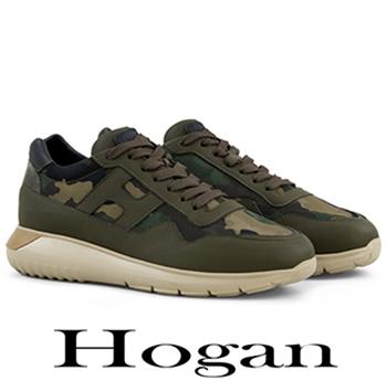 Sneakers Hogan Autunno Inverno 2018 2019 Uomo 5
