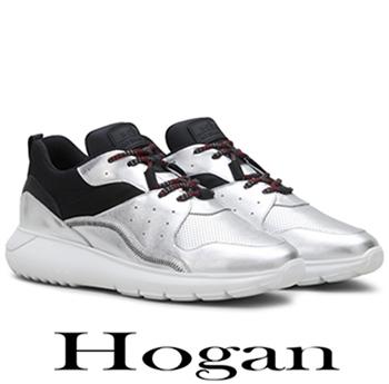 Sneakers Hogan Autunno Inverno 2018 2019 Uomo 6