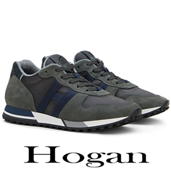 Sneakers Hogan Autunno Inverno 2018 2019 Uomo 7