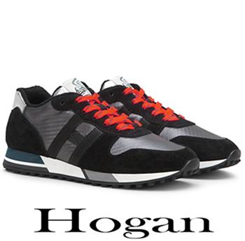 Sneakers Hogan Autunno Inverno 2018 2019 Uomo 8